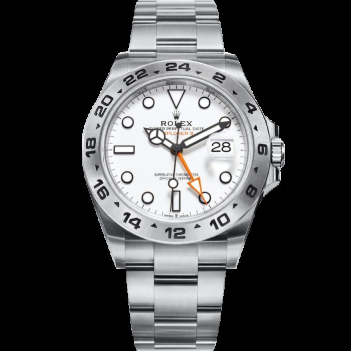 Rolex Explorer II, £6,800