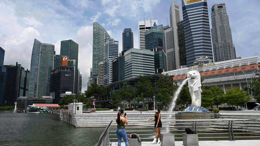 Beijing loses US-China conference to Singapore