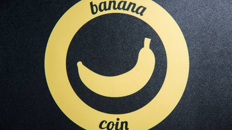 Sell all crypto and abandon all blockchain