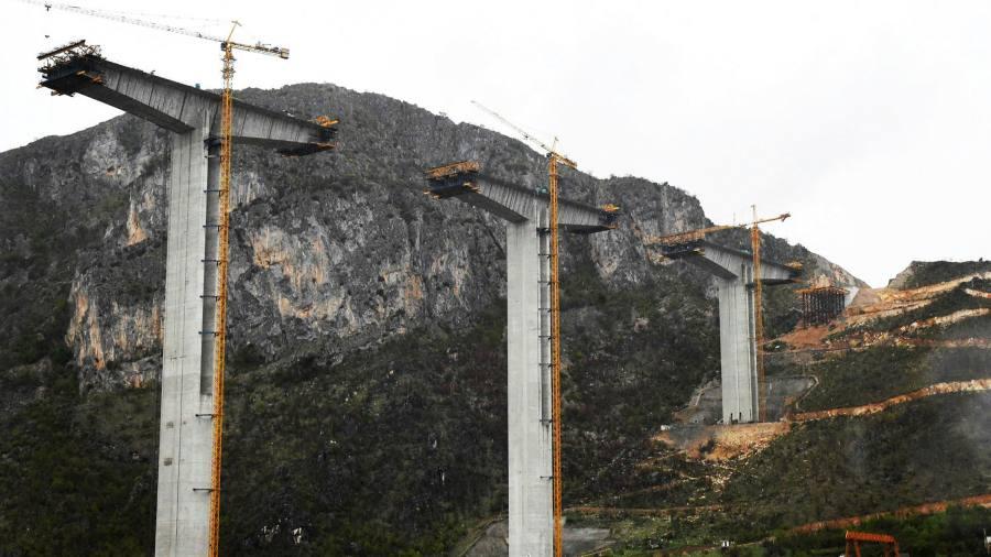 China Belt & Road Initiative cover image
