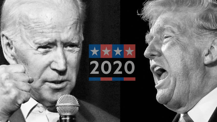 How to watch the us election 2020