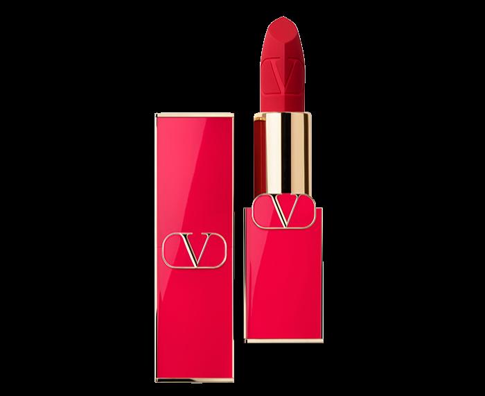 Rosso Valentino Lipstick, £ 40, valentino-beauty.co.uk