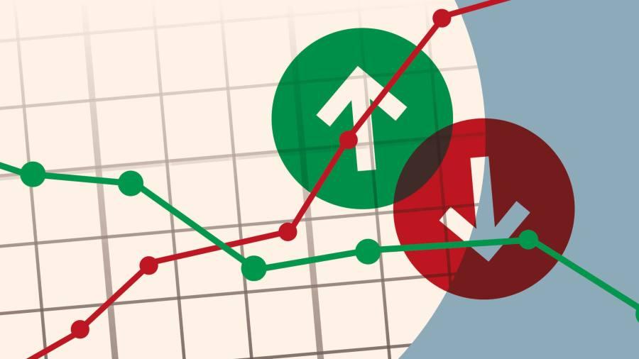Debt dangers hang over markets