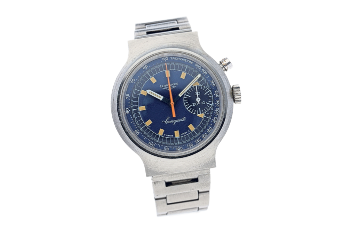 Longines Chronograph for the 1972 Olympic Games in Munich