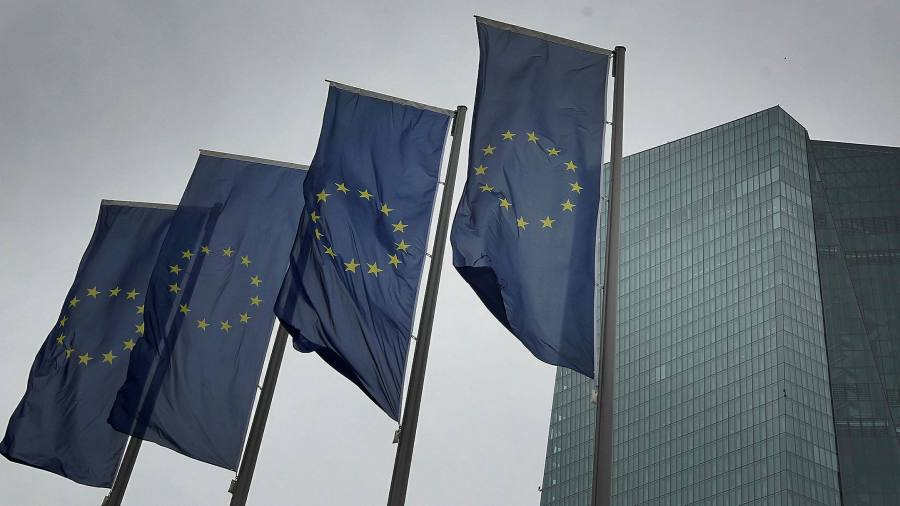Bulgaria and Croatia enter euro area waiting room