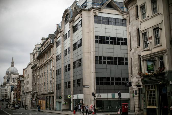 The London Court of International Arbitration, few of whose decisions become public