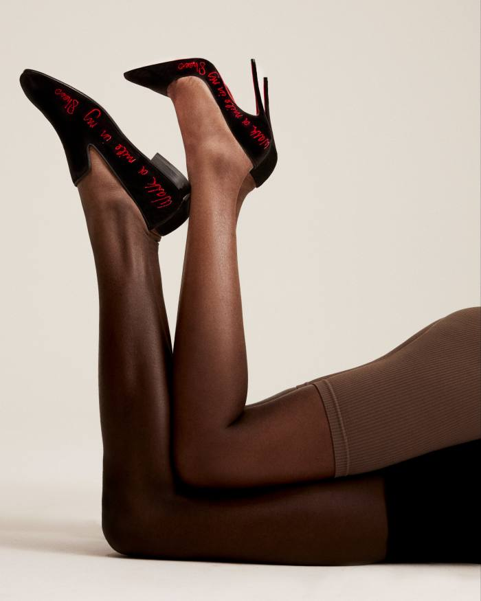 The Walk A Mile In My Shoes collection includes 16 styles of shoes for men and women