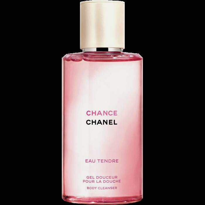 Chanel Chance Eau Tendre Body Cleanser, £42