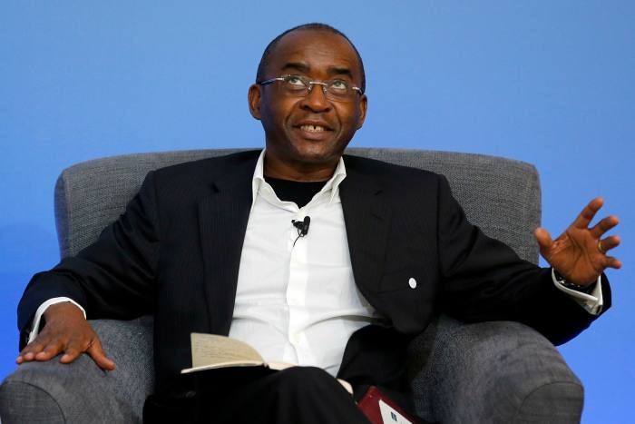In December Netflix appointed Strive Masiyiwa, the founder of Liquid Telecom, Africa's biggest independent fibre operator, to its board