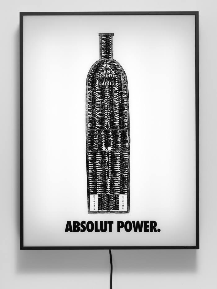 Absolut Power (2003)