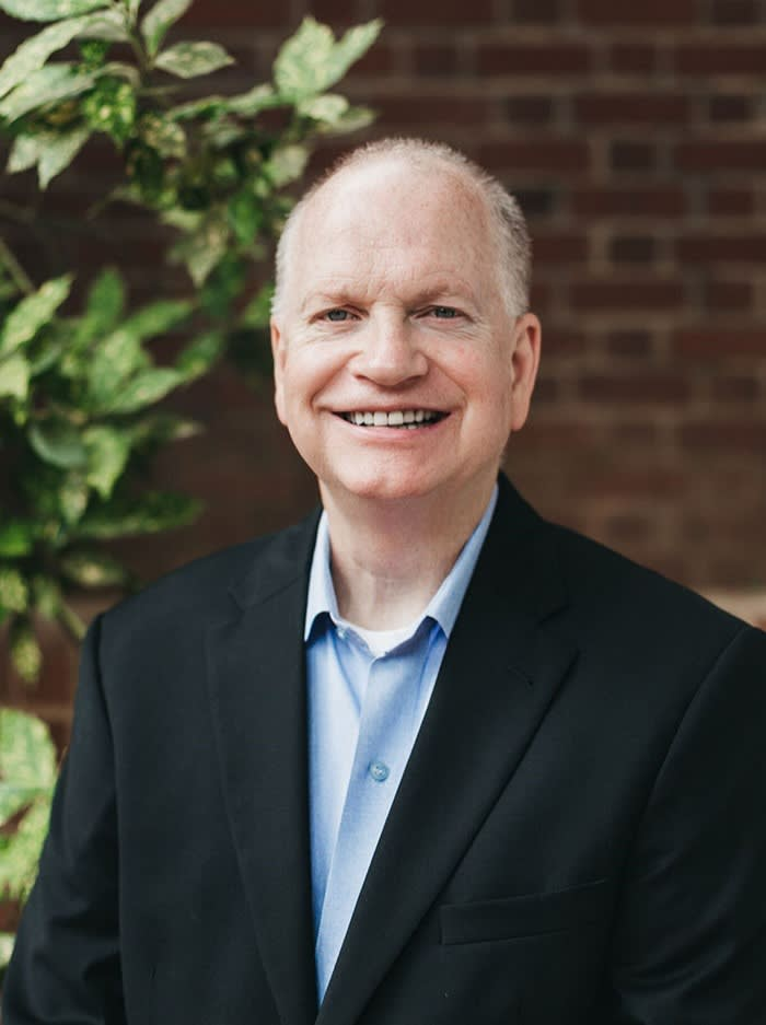 Daniel Akin, president of the Southeastern Baptist Theological Seminary in Wake Forest, North Carolina, spoke out against Trump in 2016 and doubts he will vote Republican in November: 'I feel like an exile'