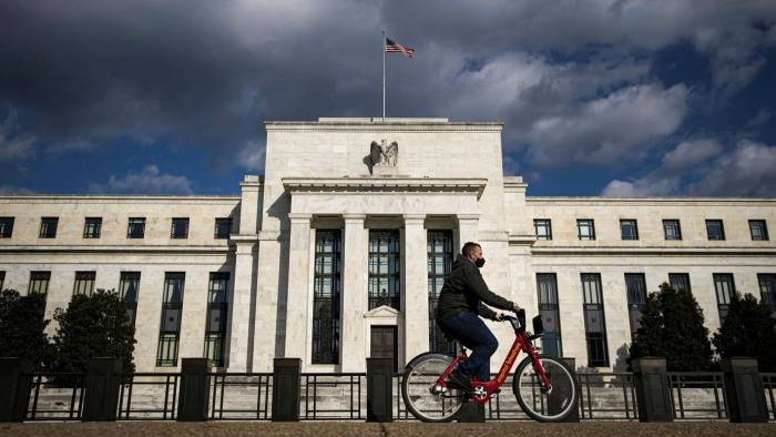 The US Federal Reserve. It is important regulations do not impede a movement of innovation in payments that is beneficial to all