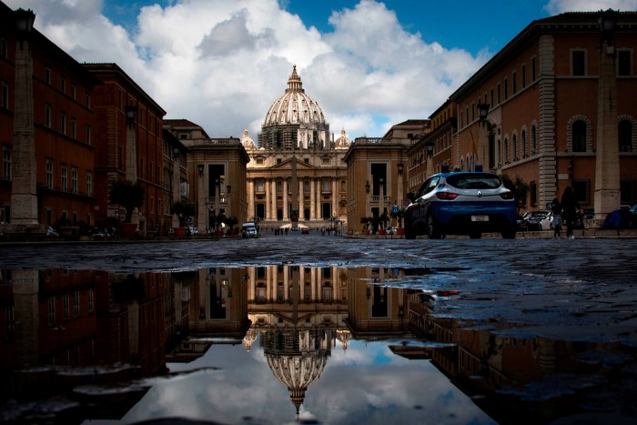Some Vatican insiders doubt the pontiff, who abhors money matters, would have known all of the details of the London building transaction
