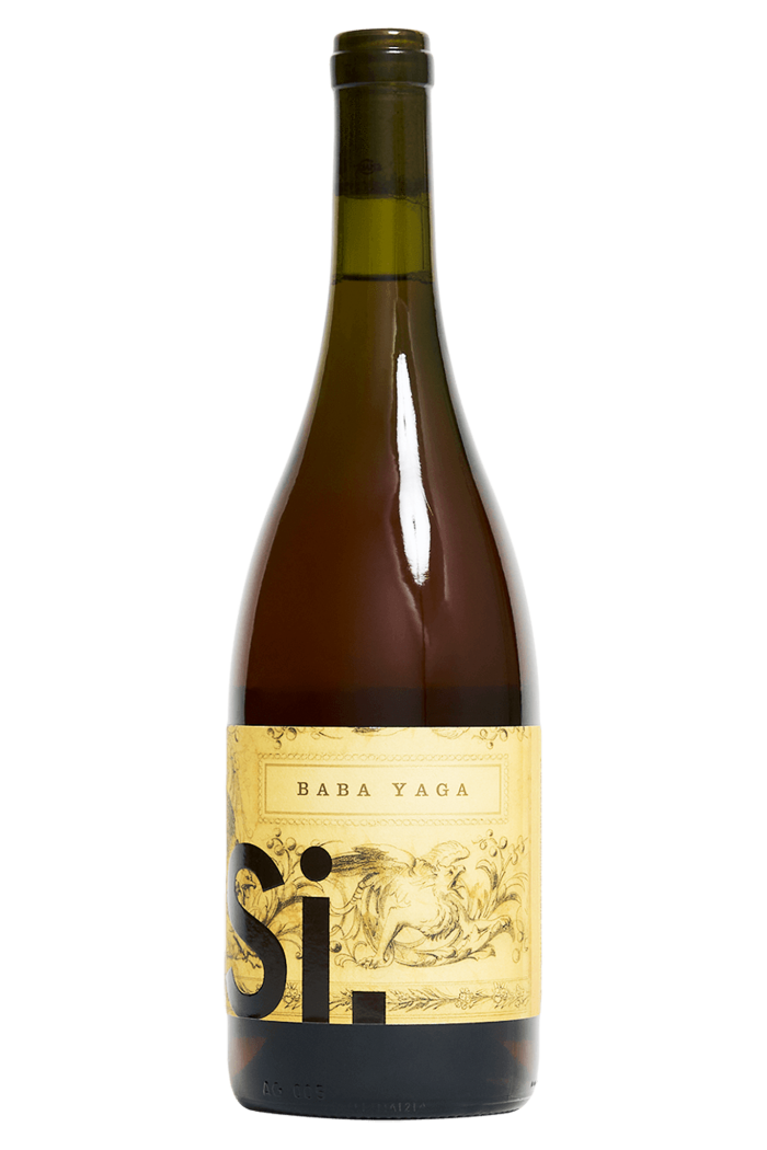 Australia: Si Vintners, Baba YagaNV. Zippy Sauvignon Blanc with a splash of Cabernet, this watermelon-pink wine from the Margaret River is orange at its most exuberant. £33, from silverliningE9.com