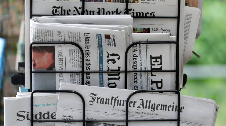 Sorry Civil, 'crypto-economics' and 'constitutions' won't save journalism