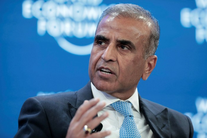 Sunil Bharti Mittal  - https 3A 2F 2Fd1e00ek4ebabms - Bharti injects further $500m in space start-up OneWeb