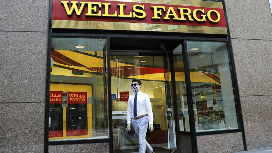 Wells Fargo and BlackRock delay return-to-office plans