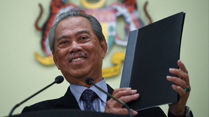 Malaysia S Muhyiddin Eyes Unprecedented Snap Election To Vanquish Mahathir Financial Times