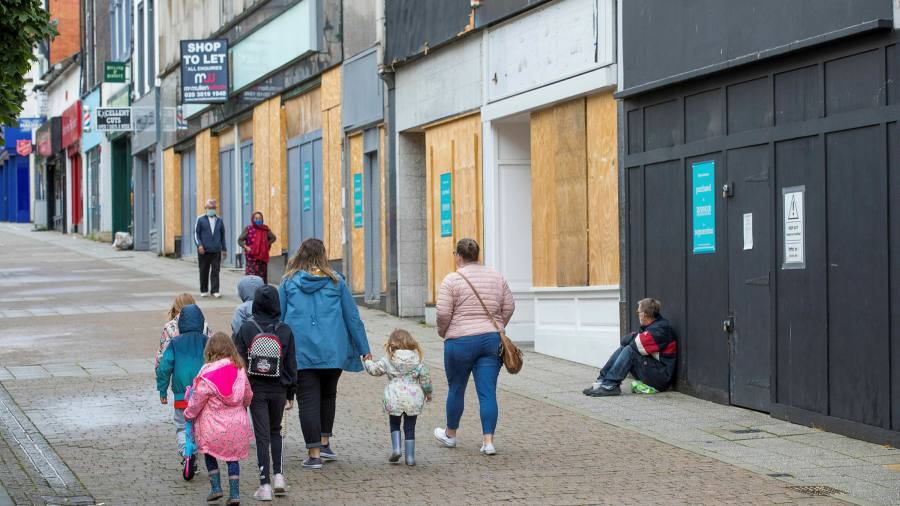 High streets can be resurrected if communities are empowered