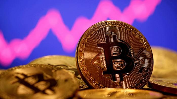 bitcoin goldman