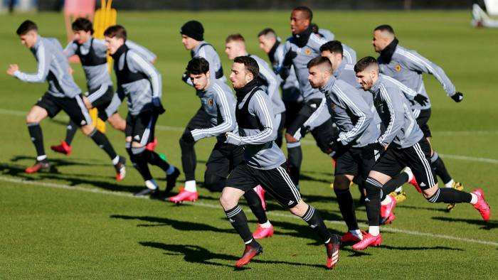Premier League to resume training in first step to restart ...