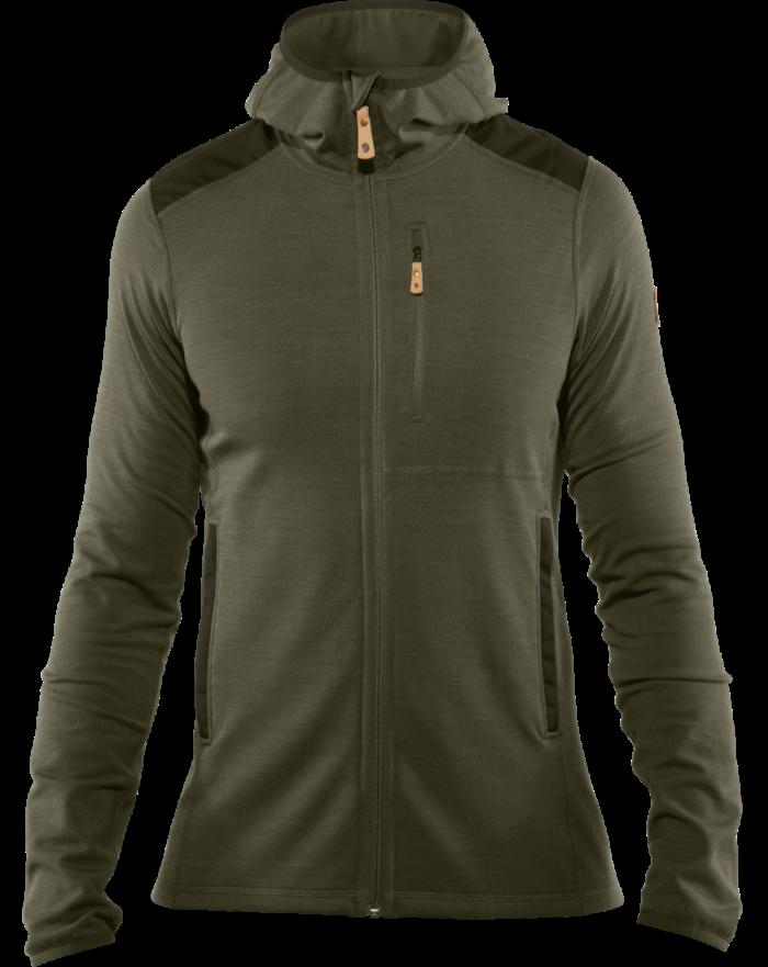 Fjällräven Keb Fleece hoodie, £185