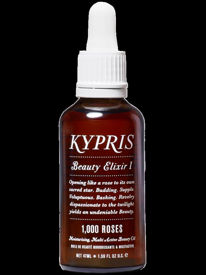 Kypris Beauty Elixir 1, £242, net-a-porter.com