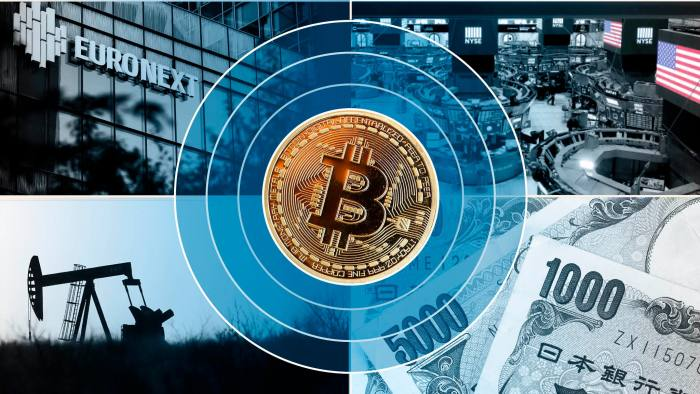 bitcoin clases
