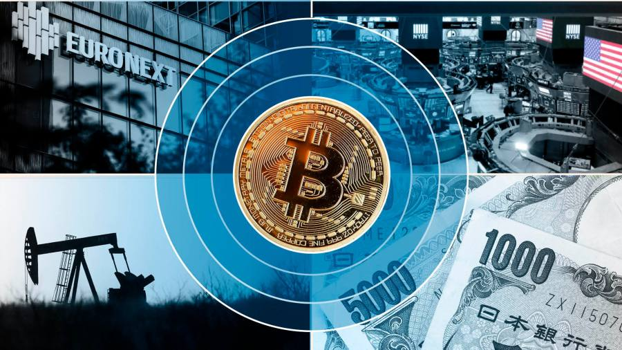 mercati bitcoin uk