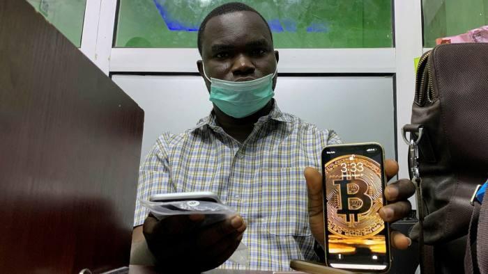 bitcoin trade nigerija