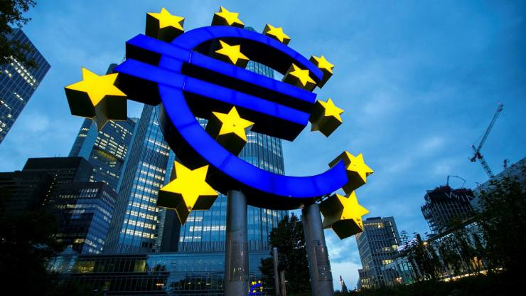 Weaning European banks off ECB support