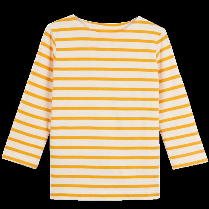 Community Clothing Breton top, £35