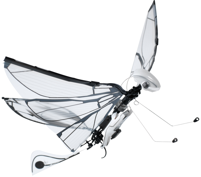 The MetaFly charges in 12 minutes and flies at up to 20kph