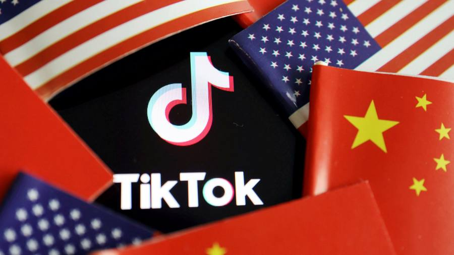 Trump sets deadline for sale of TikTok operations in the US – Financial Times