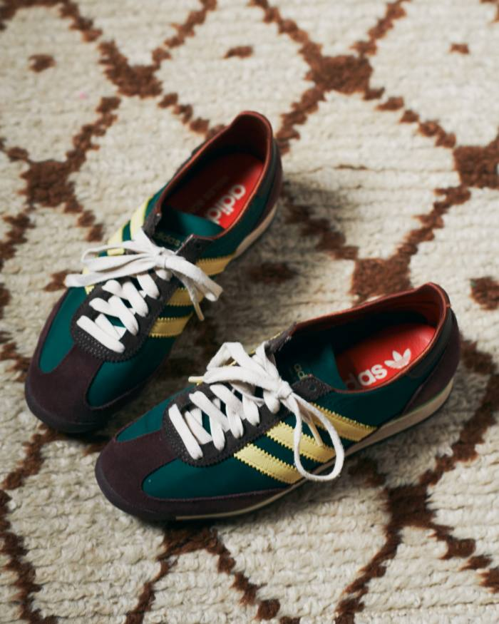 Chung's Wales Bonner x Adidastrainers