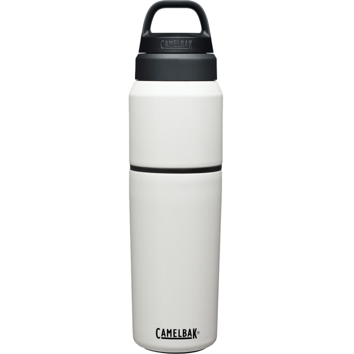 Camelbak MultiBev SST Vacuum Stainless 500ml Bottle with 350ml Cup