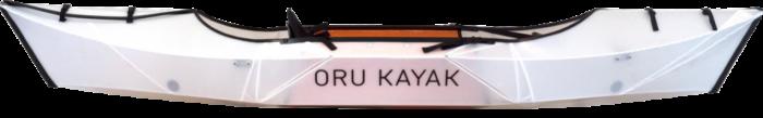 ORU Kayak Inlet kayak, $899