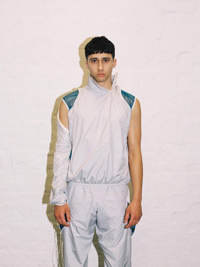 Saul Nash s/s 2020 collection