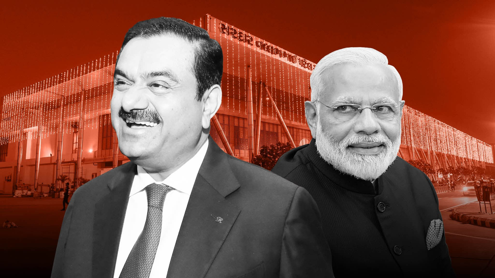 Modi S Rockefeller Gautam Adani And The Concentration Of Power In India Financial Times