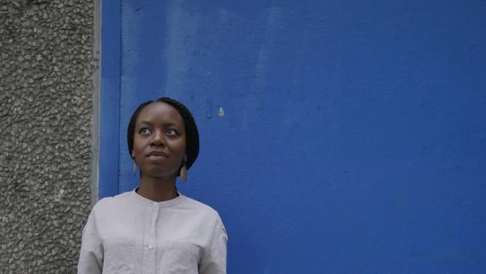 Stephanie Edwards, architect and co-founder of Urban Symbiotics