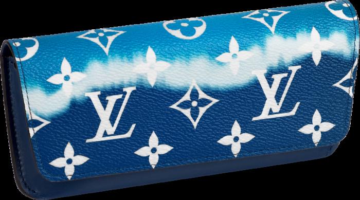 Louis Vuitton Escale glasses case, £340