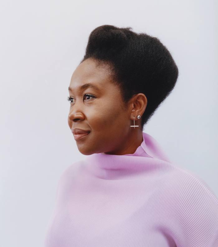 Faber Futures' Natsai Audrey Chieza
