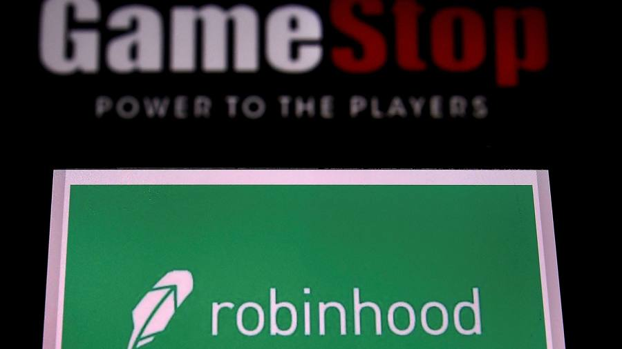 US lawmakers focus ire on Robinhood in GameStop recriminations - Financial Times