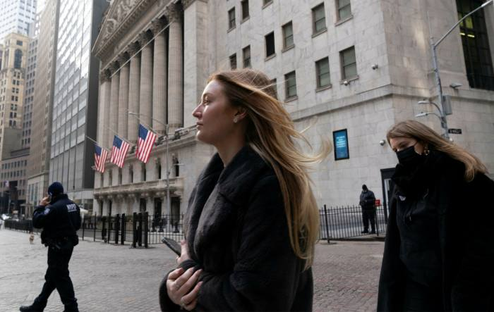 Jane Street is one of Wall Street's biggest but most secretive money machines