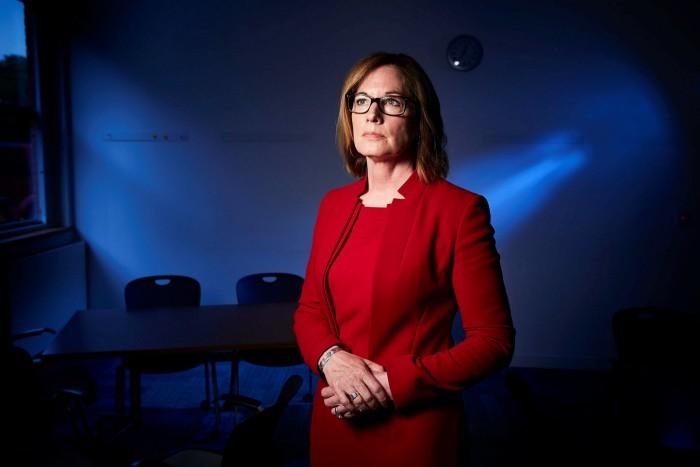 UK Information Commissioner Elizabeth Denham has criticised data broking
