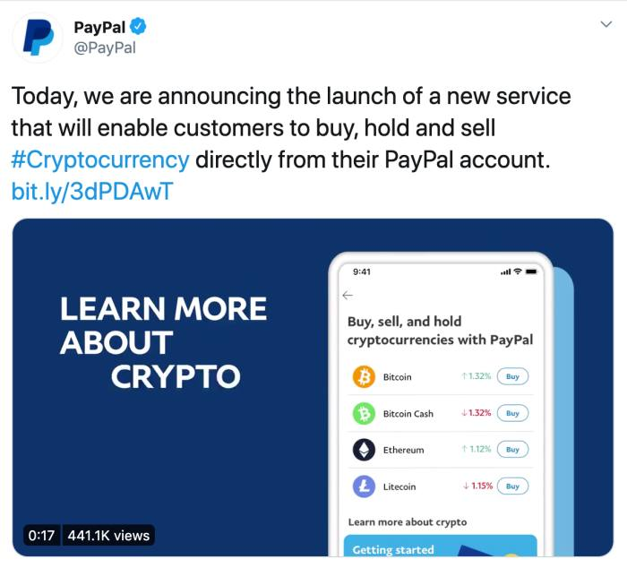 buy bitcoin with paypal