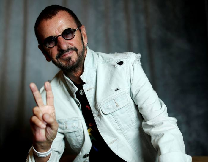 Ringo Starr on turning 80, racial equality and the coming Beatles film |  Financial Times