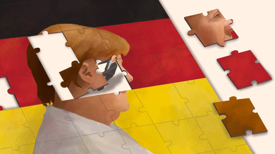 A close-up view of Germany's democratic puzzle - Financial Times