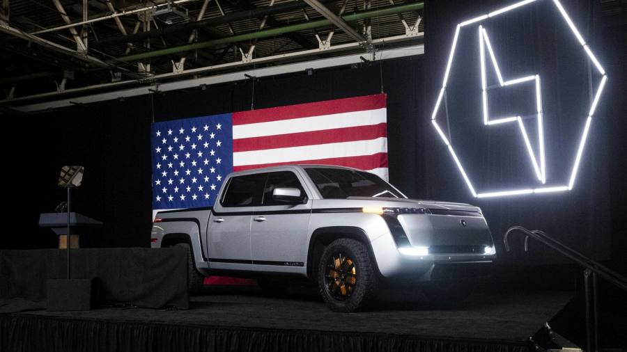Lordstown Motors warns its electric vehicle business may fail - Ars Technica image