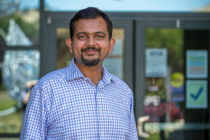 Anand Gopalan, Velodyne's chief executive